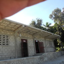 Haiti Classroom Construction photo album thumbnail 1